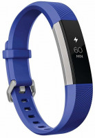 Fitbit Ace - Electric Blue/Stainless Steel