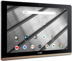 "Acer Iconia One 10 - 10 ""/ MT8167A/32GB/2G/IPS FullHD/Android 8.1 zlatý"