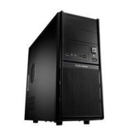 COOLERMASTER case Elite 342,mATX,black,bez zdroja (RC-342-KKN1-GP)