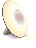 Philips HF3507/20 Wake-up Light blau