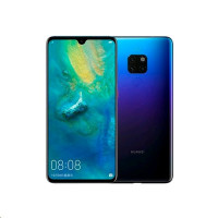 Huawei Mate 20 4G 128GB Dual-SIM twilight