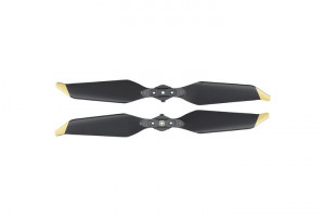DJI Mavic Propeller 8331 P02 Low Noise Gold 2 Stück