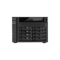 Asustor AS-6208T NAS Server 0/8HDD
