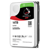HDD int. 3,5 12TB Seagate Ironwolf