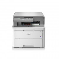 Printer Brother DCP-L3510CDW MFC-LED A4