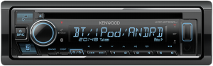 Kenwood KDC-BT530