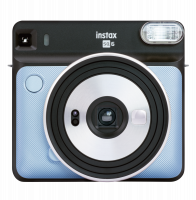 Fujifilm Instax SQUARE SQ 6 water blue