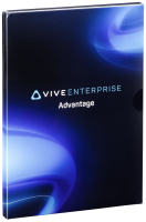 HTC Vive Pre Advantage Pack (Hardcover)