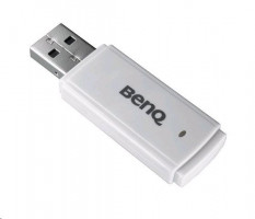 BenQ wi-fi pre prj. WDS01 (wifi dongle + USB key) (5J.J9P28.E01)