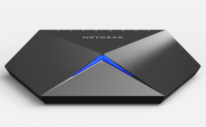 Netgear Nighthawk S8000 8-Gb Gaming & Streaming Advanced Managed Switch (GS808E) (GS808E-100PES)