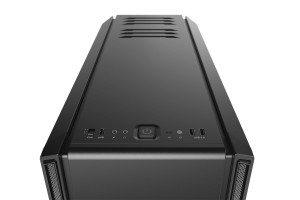 be quiet! Silent Base 601 Midi Tower ged