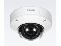 D-Link DCS-4605EV      IPCAM  Outdoor FHD PoE IP66 Dome   IR retail