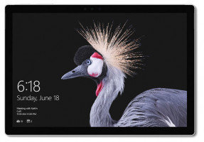 Surface Pro - i5 - 128GB - 8GB - black