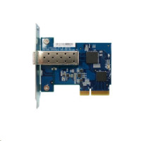 QNAP Dual-port 1GbE Expansion card,LAN-1G2T-I210