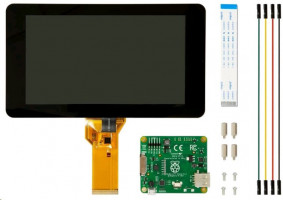 "Raspberry Pi 7"" Touchscreen Display 800"