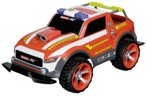 Carrera RC 2,4 GHz 370142035 Fire Fighter watergun