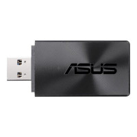 ASUS USB-AC54 B1,Dual-Band Wireless LAN USB Stick,802.11ac/n