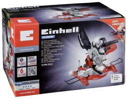 Einhell TC-MS 2112 Cross-Cut and Mitre Saw