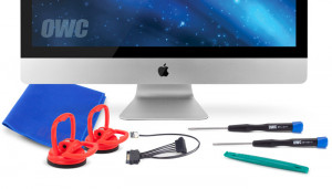 Complete HDD upgrade Kit iMAC2011 OWC