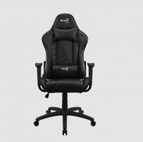 Armchair gaming Aerocool AC-110 AIR AEROAC-110-AIR-B (black color)