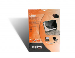 Dicota,Dicota Secret - Security screen filtrov (11.6)/Wide (16: 9) (D30109)