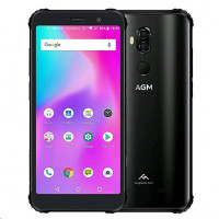 AGM X3 8/128 GB black