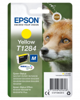 Epson Ink Yellow T1284 (C13T12844012)