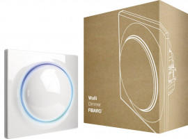 Fibaro Walli Dimmer (Z-Wave)