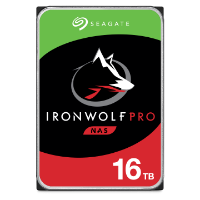 HDD int. 3,5 16TB Seagate Ironwolf Pre