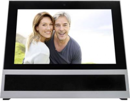 REV Link2Home Monitor silver