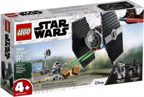 LEGO Star Wars 75237 TIE Fighter (4+)