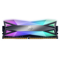 ADATA DDR4   8GB 3600-17    XPG D60 gy | RGB light strip