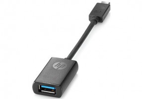 HP USB-C to USB 3 Adapter