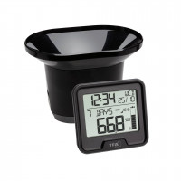 TFA 47.3005.01 weather station/pluviometer