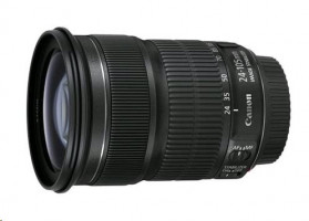 Canon EF 24-105mm f/3,5-5,6 IS STM 9521B005AA