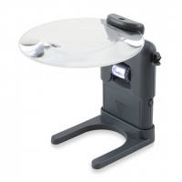 Carson HM-30 Hobby Magnifier