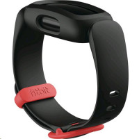 Fitbit Ace 3 black/ racer red