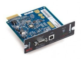 APC Legacy Communications SmartSlot Card
