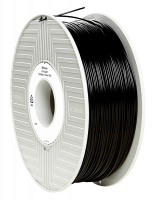 Filament VERBATIM/PLA/Black/1,75 mm/1 kg
