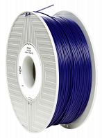Filament VERBATIM/PLA/Blue/1,75 mm/1 kg
