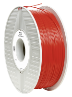 Filament VERBATIM/PLA/Red/1,75 mm/1 kg