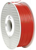 Filament VERBATIM/ABS/Red/1,75 mm/1 kg