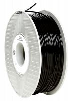 Filament VERBATIM/PLA/Black/2,85 mm/1 kg