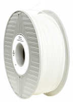 Filament VERBATIM/PLA/White/1,75 mm/1 kg
