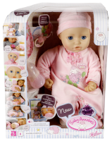 Zapf Baby Annabell New