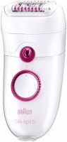 Braun Silk-epil 5 Young Beauty 5185 Depilátor