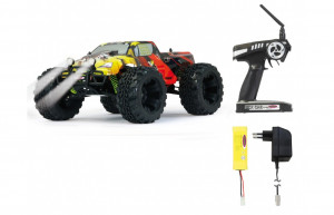 Jamar RC-Cars Tiger LED EP 2,4 GHz 1:10