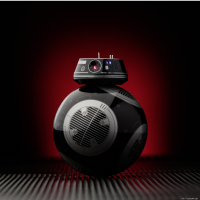 Sphere BB-9E App-Enabled Droid