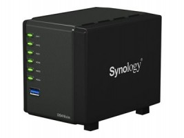 Synology DS416slim DiskStation (iba 2.5 HDD)