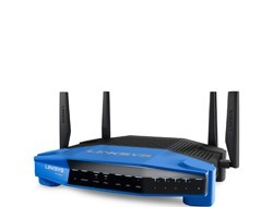 LINKSYS, WRT1900ACS, ULTRA SMART WI-FI ROUTER AC1900
